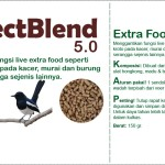Insect Blend 5.0